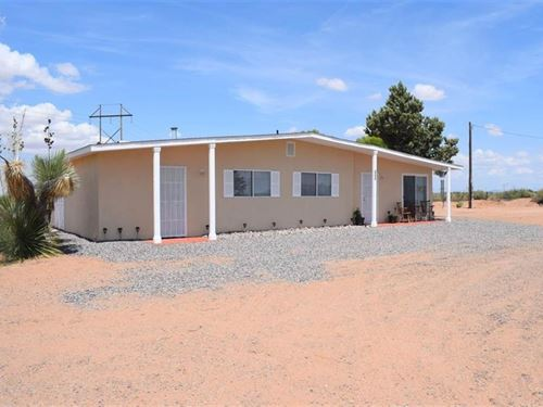Home For Sale : Deming : Luna County : New Mexico