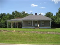 Country Home Adamsville, TN : Adamsville : McNairy County : Tennessee