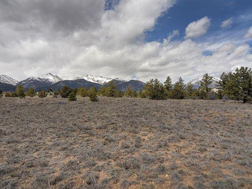 6929611, Stunning Views : Nathrop : Chaffee County : Colorado