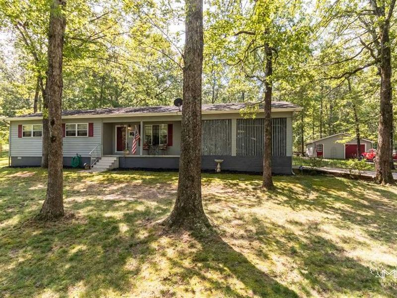 Home For Sale in Butler County, MI : Poplar Bluff : Butler County : Missouri