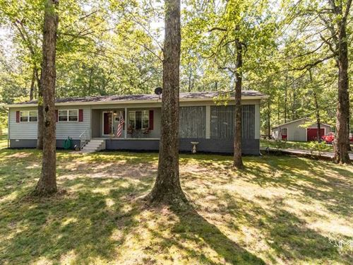 Home For Sale in Butler County, MI : Poplar Bluff : Butler County : Missouri