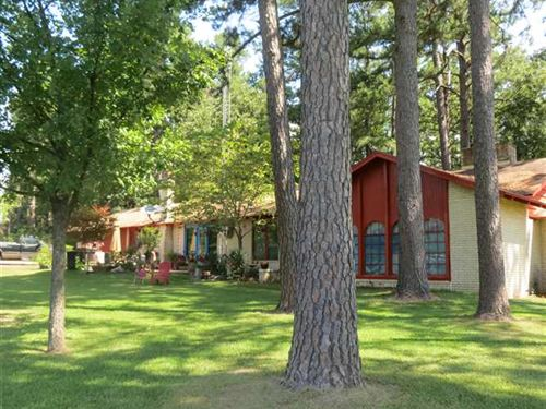 Custom Home, A Slice of History in : Antlers : Pushmataha County : Oklahoma