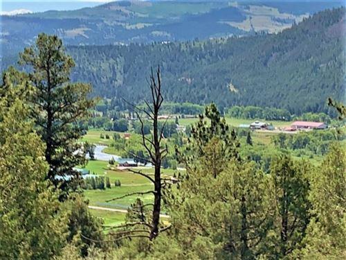 The Ridge, Lot 37 : South Fork : Rio Grande County : Colorado