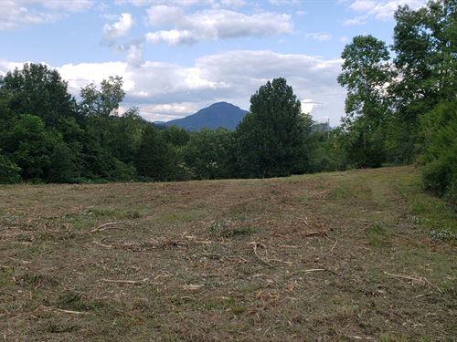18 Acres Hobby Mini Farm Hunting : Cedar Bluff : Tazewell County : Virginia