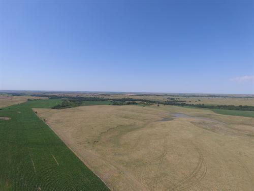Norton County Farm & Ranch : Lenora : Norton County : Kansas
