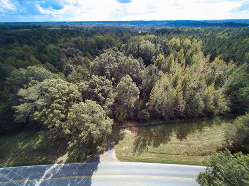Private Acreage in York County SC : McConnells : York County : South Carolina