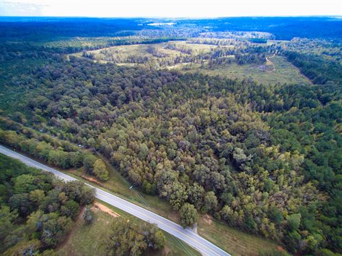 Beautiful Acreage in York County : McConnells : York County : South Carolina