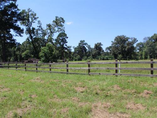 Recreational / Hunting Cass County : Avinger : Cass County : Texas