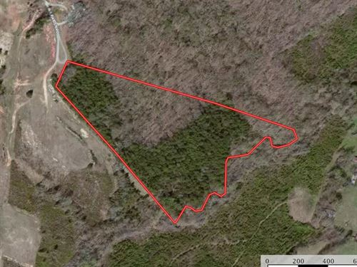 Ready To Own Acreage Buggs Island : Clarksville : Mecklenburg County : Virginia