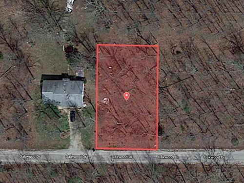 .3 Acres For Sale In Izard County : Horseshoe Bend : Izard County : Arkansas