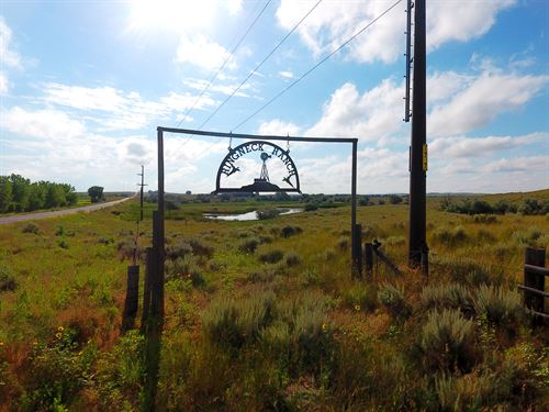 Ringneck Ranch Acreage : Morrill : Scotts Bluff County : Nebraska