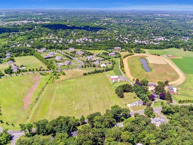 Five Point Farm, Colts Neck Nj : Colts Neck : Monmouth County : New Jersey