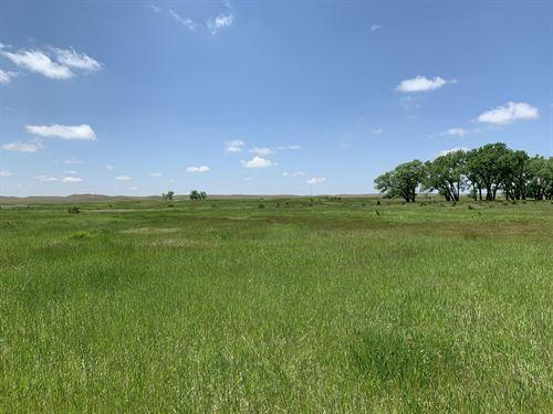 Sandy Ridge, Tract 2 Calamus : Burwell : Loup County : Nebraska