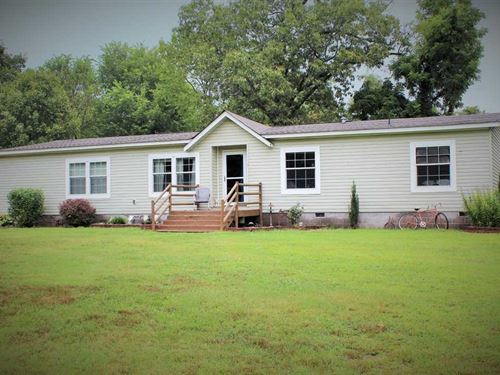 3217 Rt Nn : Anderson : McDonald County : Missouri