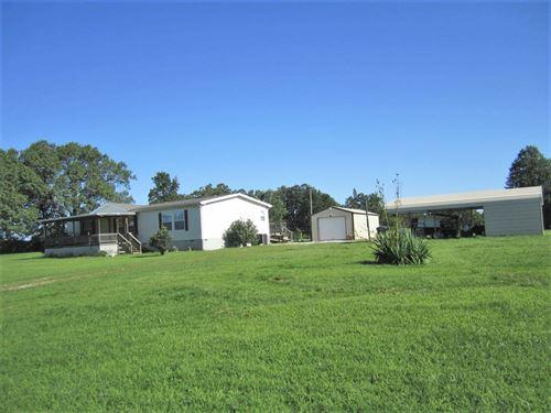 Home Acreage in Dallas County MO : Tunas : Dallas County : Missouri