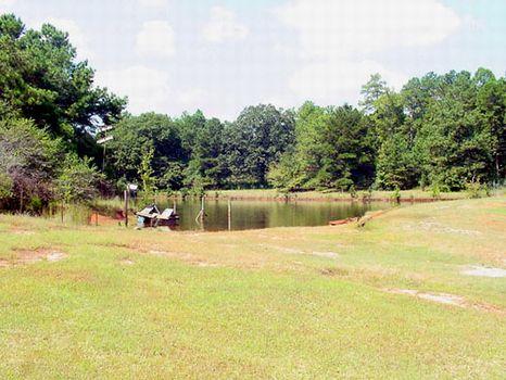 98 Acres : Forsyth : Monroe County : Georgia