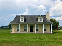 44211 Cow Bird, House & 1.73 Acres : Callahan : Nassau County : Florida