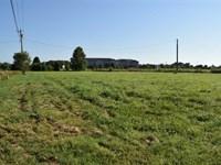 Interstate 49 Lot 2 : Bentonville : Benton County : Arkansas