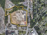 17.6 ac of Commercial Land su : Syracuse : Onondaga County : New York