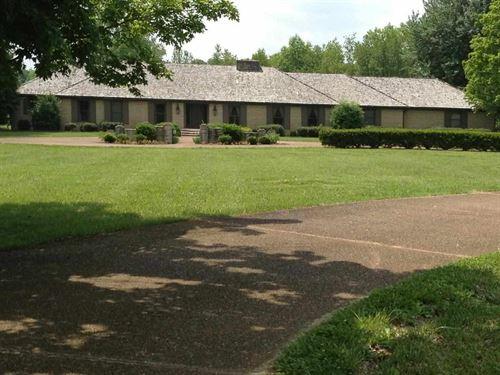 Home For Sale Near Franklin KY : Franklin : Simpson County : Kentucky