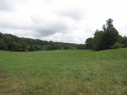 5+Ac Totally Clear, Level, Mtn View : Walling : White County : Tennessee
