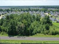 Fayetteville 0.95Ac Lot +A13-12 : Raeford : Hoke County : North Carolina