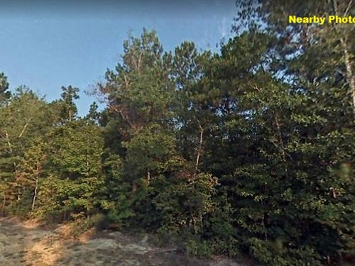 2.92 Ac- Se Of Fayetteville +A13-23 : Fayettville : Cumberland County : North Carolina