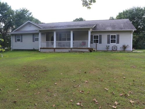 Beautiful Country Home West Plains : West Plains : Howell County : Missouri