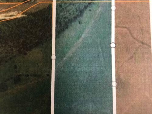 Grant County Salt Fork River : Nash : Grant County : Oklahoma