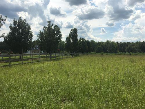 Residential Land : Rehobeth : Houston County : Alabama