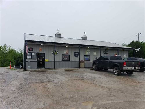 North Central Arkansas Liquor Store : Lead Hill : Boone County : Arkansas