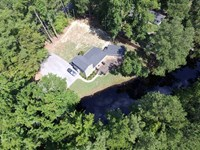 Residential Lot With Home on a Pon : Zuni : Isle Of Wight County : Virginia