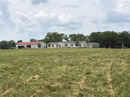 Price Drop, Motivated Seller, 2 CO : Wheatland : Hickory County : Missouri