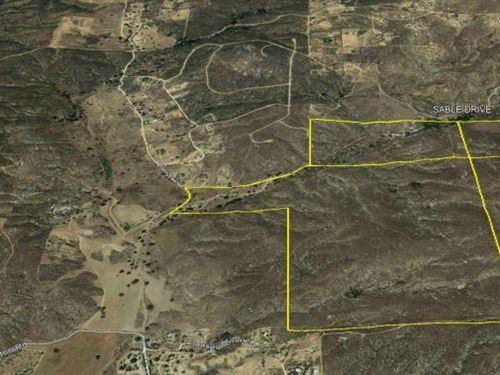 Purohit Estates Development Land : Hemet : Riverside County : California