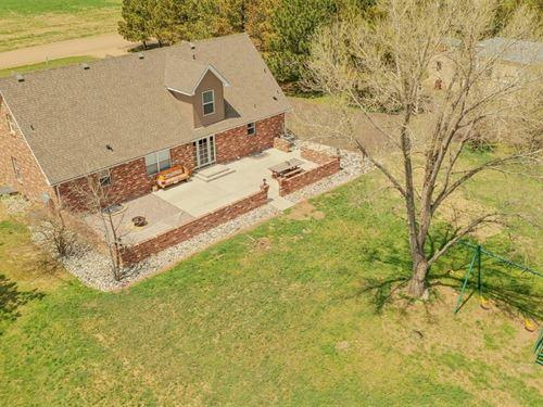 Colorado Farm Ranch Property : Keenesburg : Weld County : Colorado