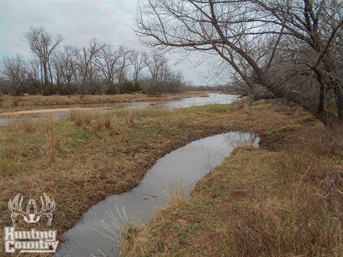 480 Acres M/L, Barber County Kansas : Medicine Lodge : Barber County : Kansas