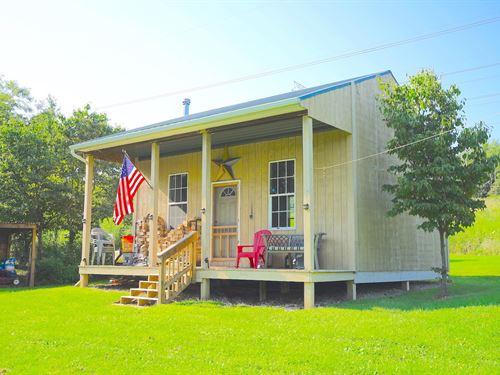 Fallsburg Rd, 2.49 Acres : Frazeysburg : Licking County : Ohio