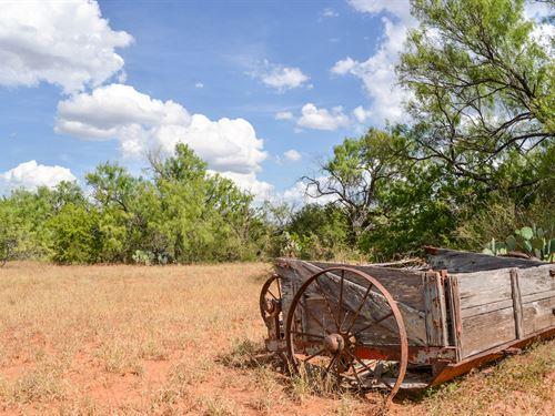The Jen Ranch : Dilley : Frio County : Texas