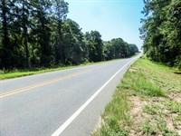 Nostalgic Homesite On Goose Crk Hil : Jesup : Wayne County : Georgia