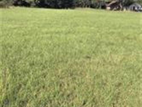 Grace Pointe Country Lots : Van Buren : Crawford County : Arkansas