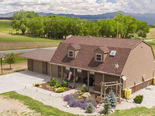 4961887, Charming 1.5 Story Home : Salida : Chaffee County : Colorado