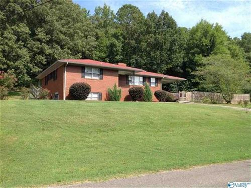 Basement Home, Mountain Views on : Piedmont : Calhoun County : Alabama
