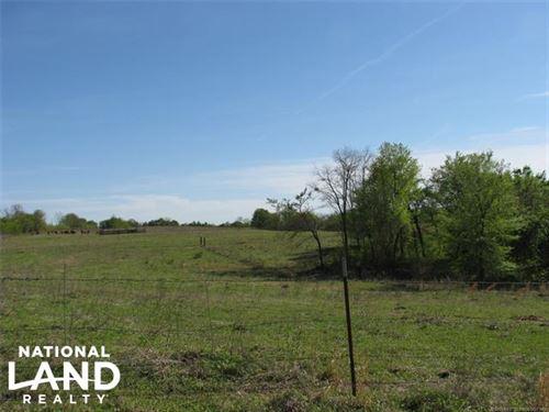 80 Acres 4060 Road : Hanna : McIntosh County : Oklahoma