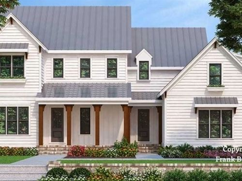 Custom Modern Farmhouse York County : McConnells : York County : South Carolina