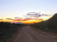 20 Acres Last Two Avail $99/Mo : Sierra Blanca : Hudspeth County : Texas