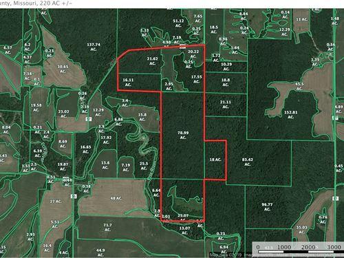 Big Buck Country Clark Co Missouri : Kahoka : Clark County : Missouri