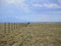 Colorado Ranch 35 Ac +A12-32 : Model : Las Animas County : Colorado