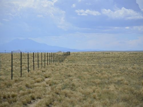 Colorado Ranch 35 Ac +A12-32 : Model : Las Animas County : Colorado