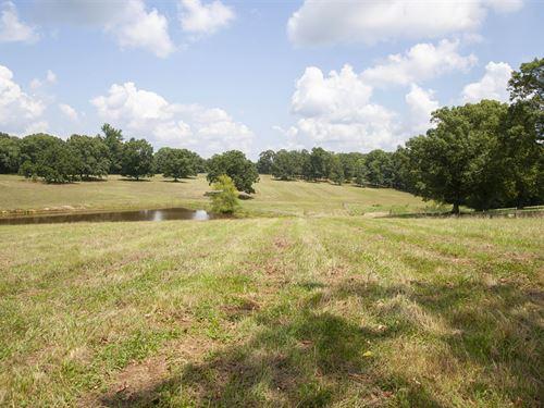 Prime Development Land : Dickson : Tennessee