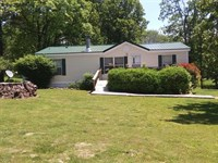 46 Acres With Mobile Home in Hartv : Hartville : Wright County : Missouri